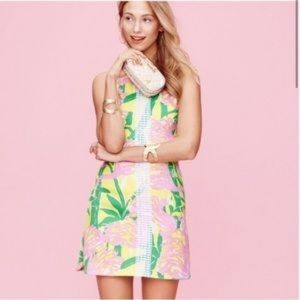Lilly Pulitzer for Target Fan Dance NWT Dress 4